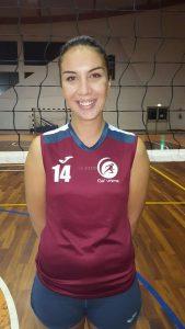 Laura Chiofalo (Cus Unime)