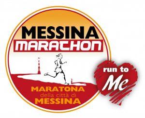 Logo Messina Marathon