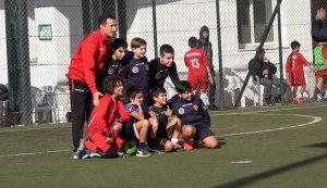 Messina Soccer School