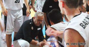 Pippo Sidoti (foto Tumeo)