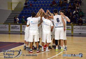 Sporting S Agata -Tartarughino