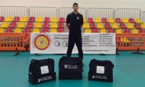 Stefano Remo (Volley Letojanni)