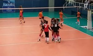 Team Volley femminile