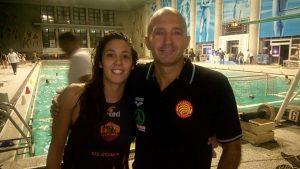 Veronica e Maurizio Maurizio
