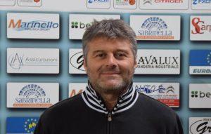 Pasqualino La Macchia Sport Patti)