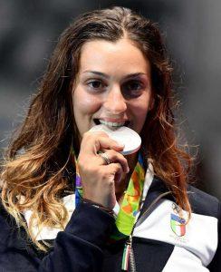 Rossella Fiammingo