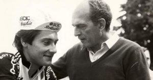 Saronni ultimo vincitore del Giro di Sicilia