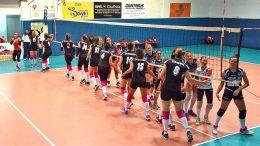 Team Volley-Nebrodi Volley