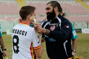Musacci e Cosenza