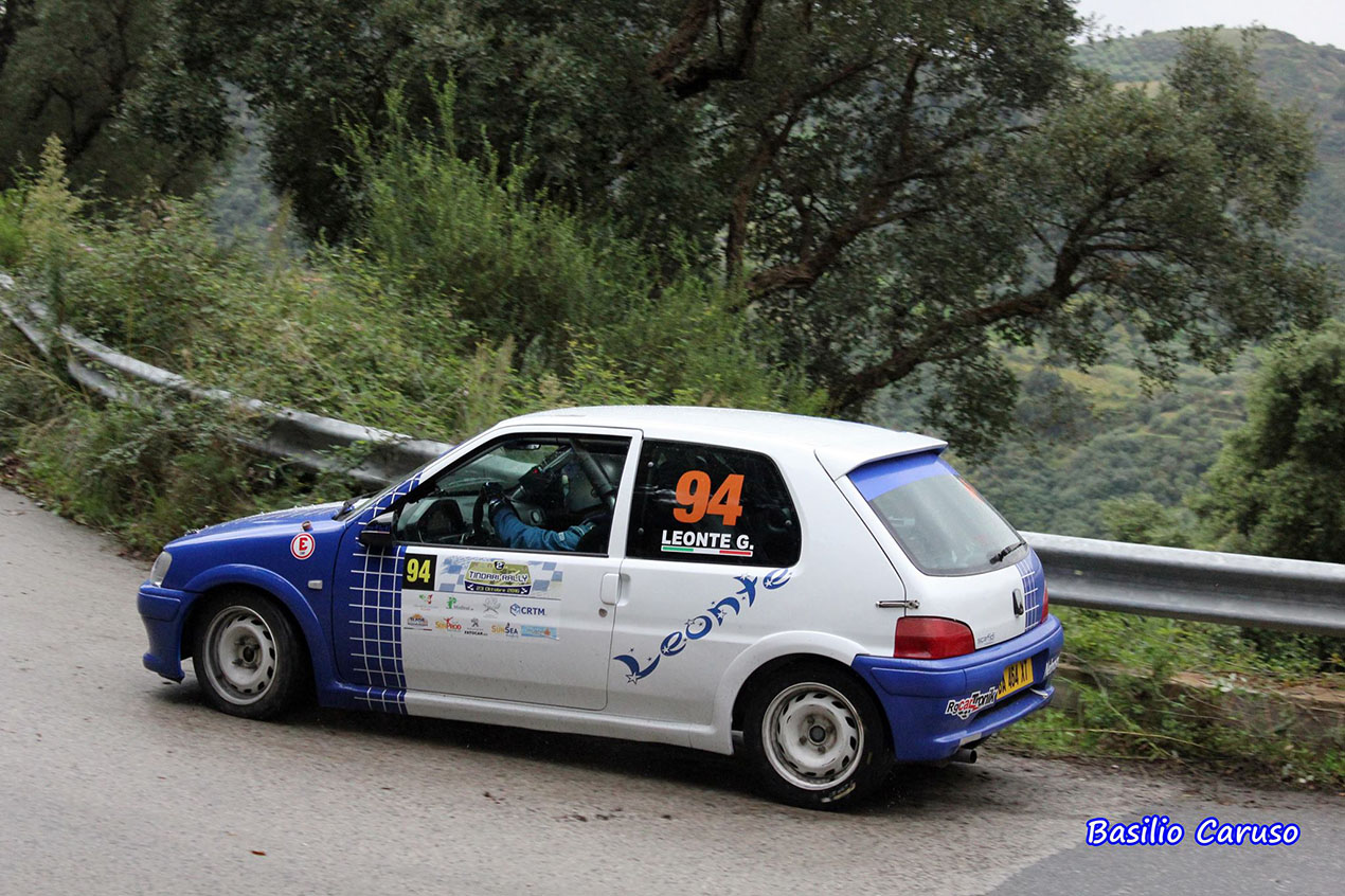 Nebrosport rally