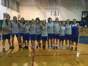 Alma Basket C Femm