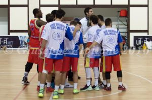 Cocuzza Basket (foto Pipitone)