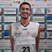 Giorgio Busco (Sport Patti)