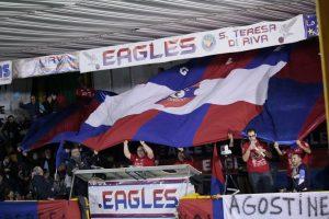 Eagles Santa Teresa