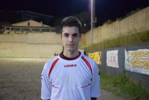 Gianluca Cardile (Peloritana)