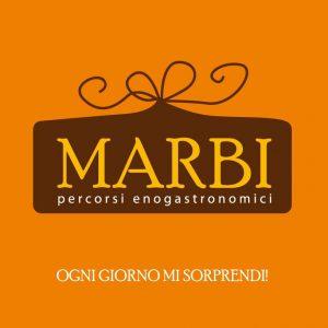 LOGO Marbi
