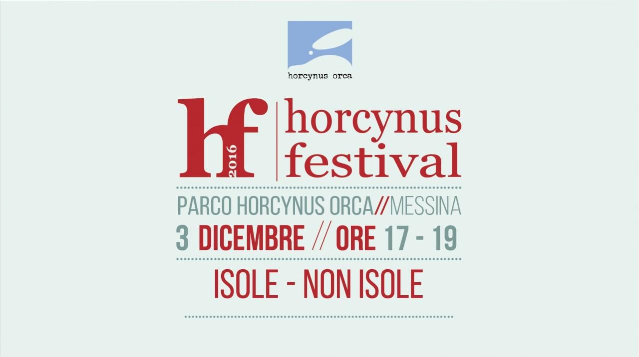 Horcynus Festival