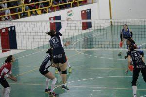 Serie B 1 Femminile