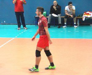 Riccardo Germanà (Mondo Volley Messina)