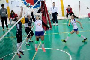 Santa Teresa Volley Sigel Marsala