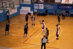 Gruppo Senith Messina - CUS Catania