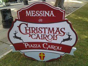 christmas cairol