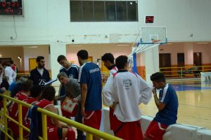 Time out Gruppo Zenith Messina