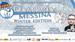 Olymparty