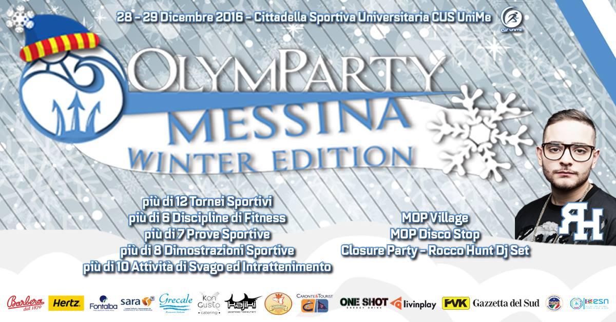 Olymparty