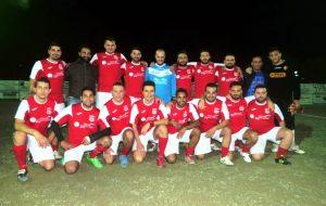 Campionato Provinciale AICS