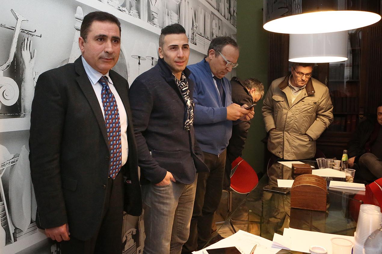 Acr Messina, Stracuzzi cede a Marcianò e Gerace