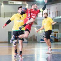 Handball Me-Haenna 22-22