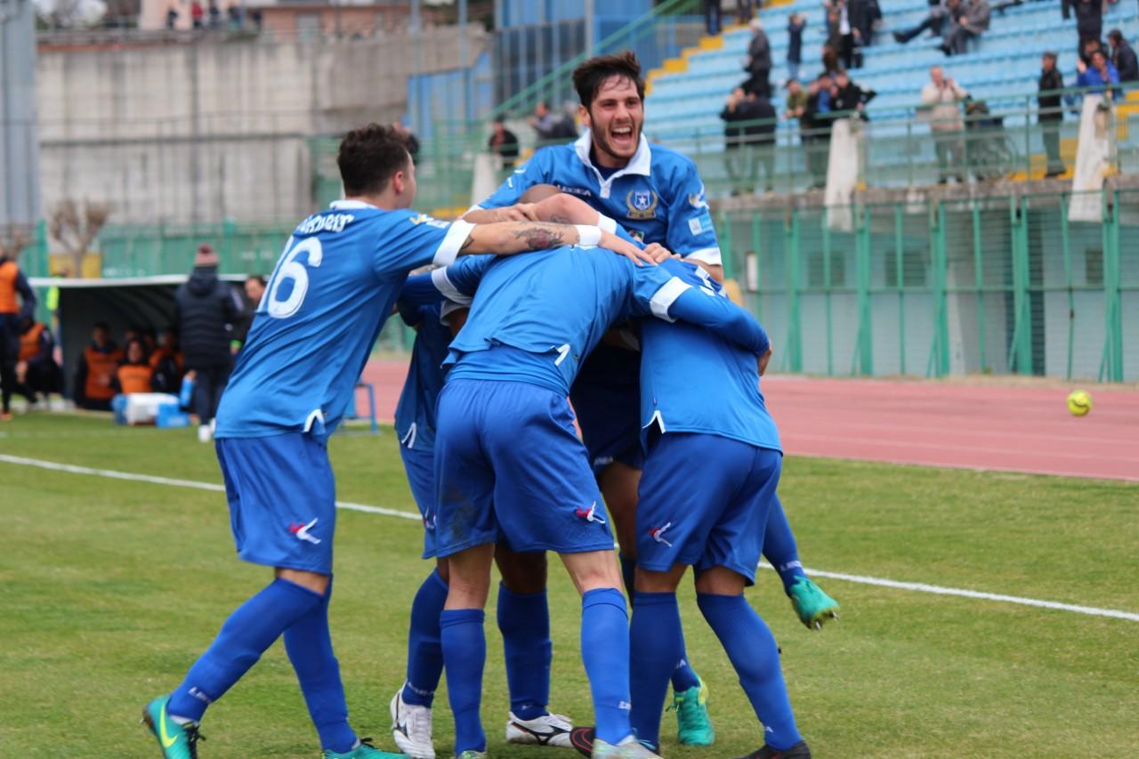 Calcioscommesse, 2 punti di penalizzazione al Santarcangelo