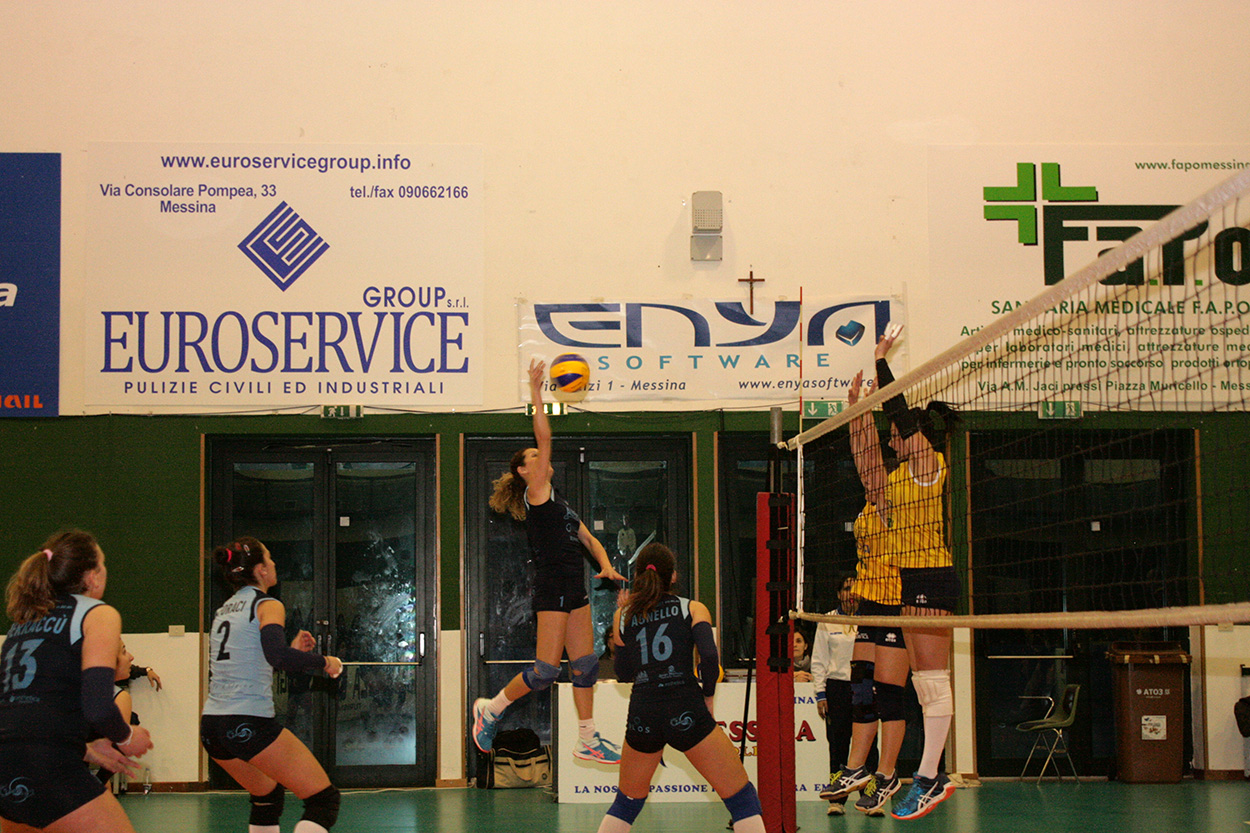 La Saracena Volley