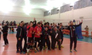Siciliana Maceri Volley Letojanni