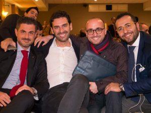 Lotronto, Trimarchi, Musolino e Zurro