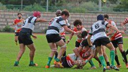 Amatori Messina Nissa Rugby