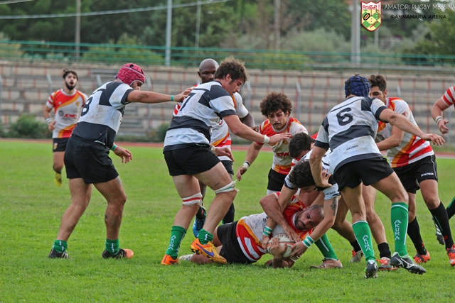 Amatori Messina Nissa Rugby