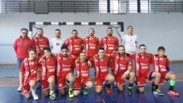 Handball Messina
