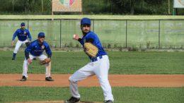 (Cus Unime Baseball)