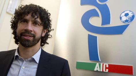 Calcioscommesse, Messina nel mirino: Di Napoli iscritto nel registro degli indagati