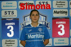 Simona Guardo