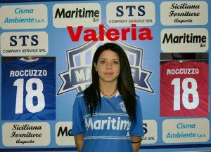 Valeria Roccuzzo