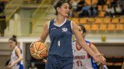basket Cus Unime Rainbow Catania