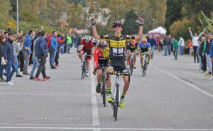 Gagliano vince a Villafranca