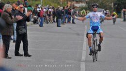 Saporita vince al Villafranca tra glijuniores