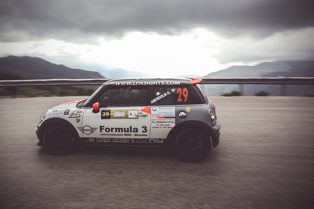 Messina Racing Team