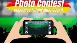 Concorso fotografico social