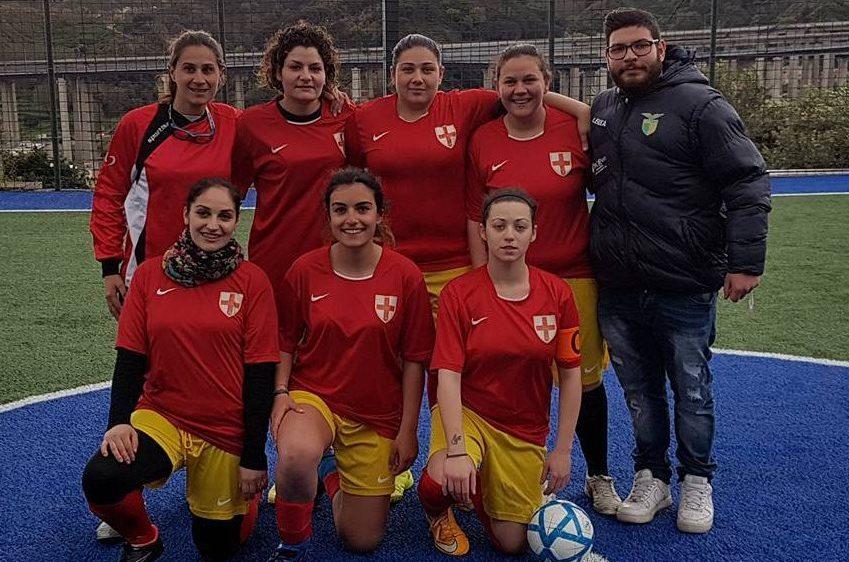 AICS Messina
