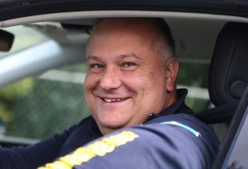 Paolo Slongo